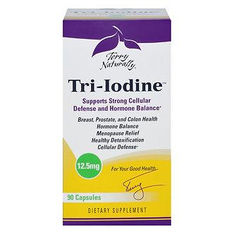 Tri-Iodine 12.5mg