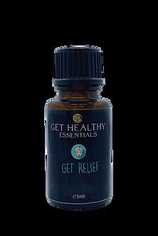 Get Healthy Get Relief Essential Oil