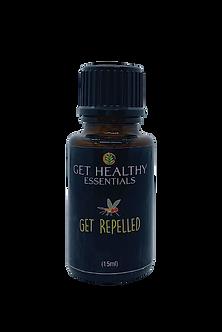Get Healthy Get Repelled Essential Oil
