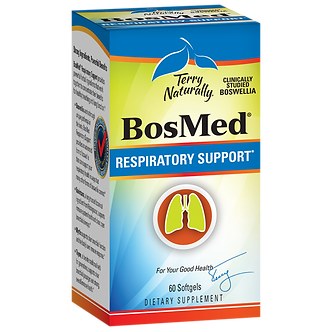 BosMed Respiratory Support