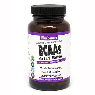 Bluebonnet BCAAs
