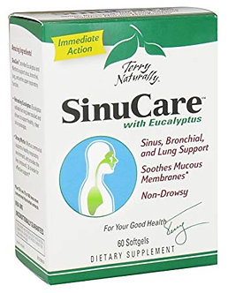 SinuCare Respiratory Care