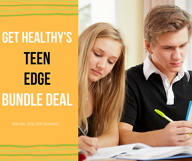 Teen Edge Bundle