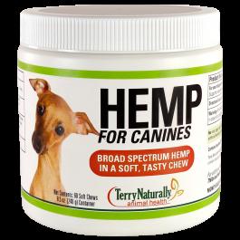 Hemp for Canines