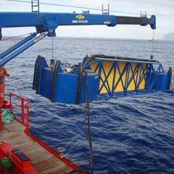 EMSA Atlantic Madeira