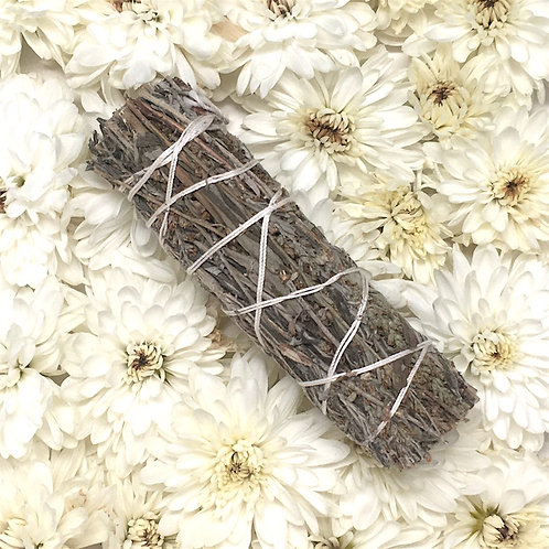 Black Sage (Mugwort) Ceremonial Incense