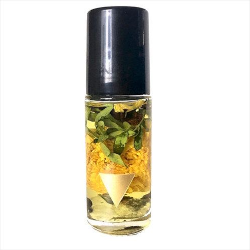 Agua Florales Botanical Oils