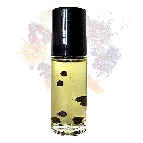 DHARANA Clarity & Focus Botanical Oil