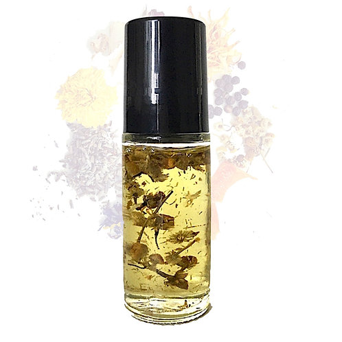 UNWIND Rest & Relaxation Botanical Oil
