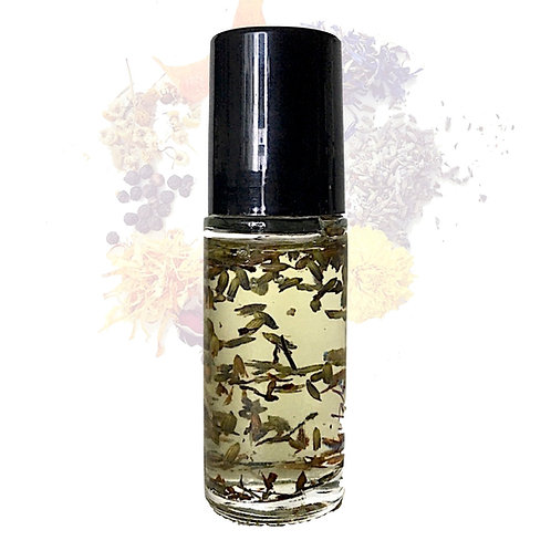 SHI-TALI Cool & Refresh Botanical Oil