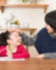 子供が喜んで伸びる指導