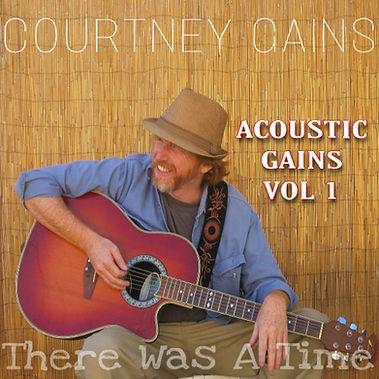 Courtney Gains - Acoustic Gains V.1