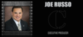 Joe Russo - Executve Producer