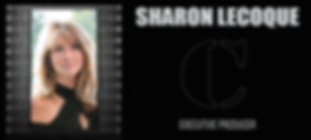 Sharon LeCoque - Executive Producer