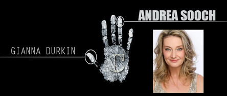 Andrea Sooch - 'Gianna Durkin'