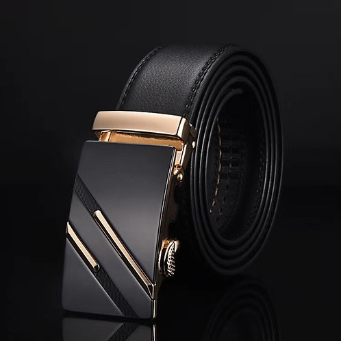 New Famous Brand Belt Men Top Quality Genuine Luxury Leather Belts for Men