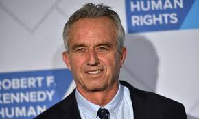 RFK Jr Banned on IG Why is this important?