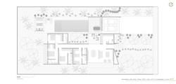 Planta Baixa - Casa Tambaba 180