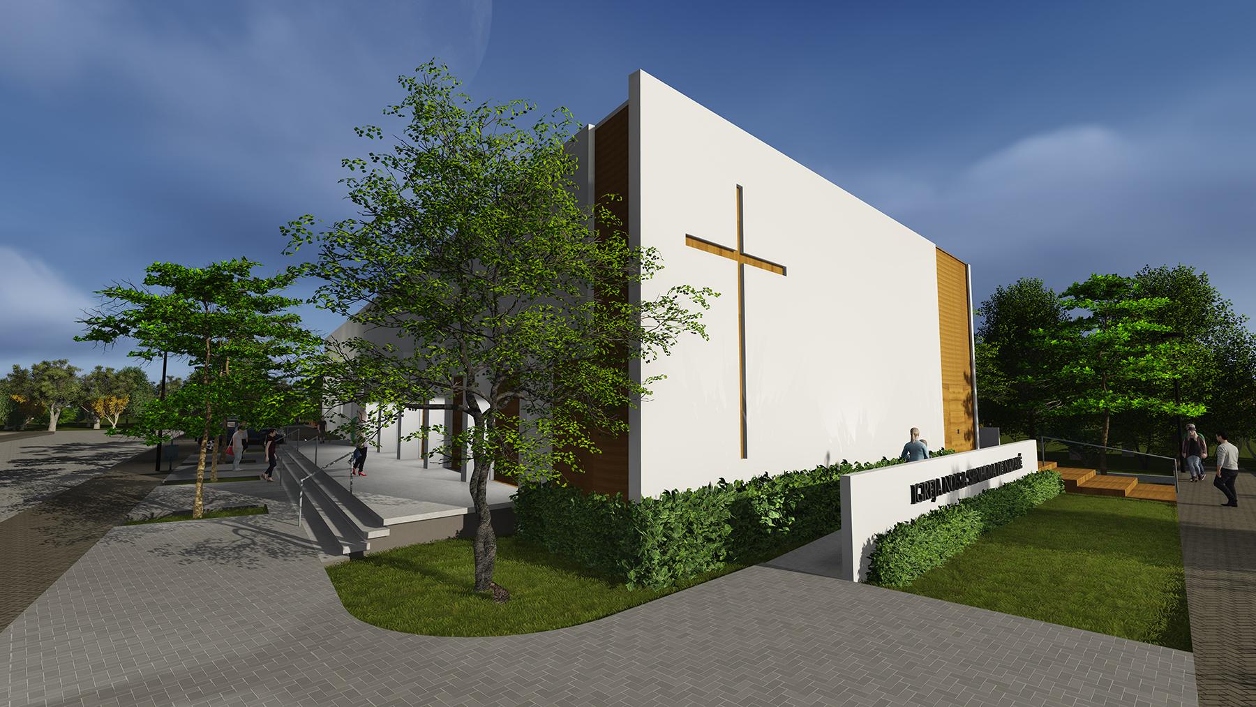 Igreja Jardim Alfa