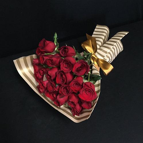 STRIPES Bouquet