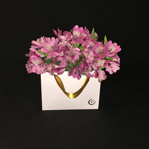 NICE Flower Bag