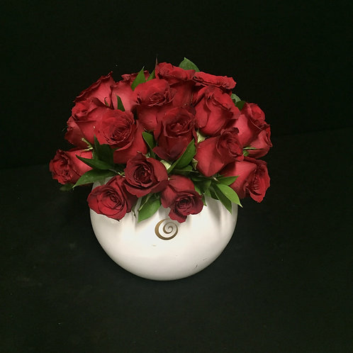 PASSION Red Roses