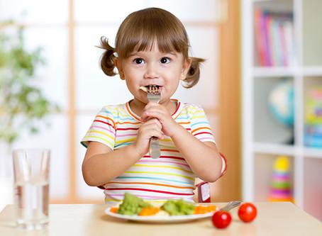 Mitos e verdades sobre alimentação das crianças
