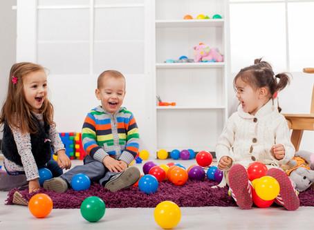 5 coisas que a ciência diz sobre seu filho de até 5 anos