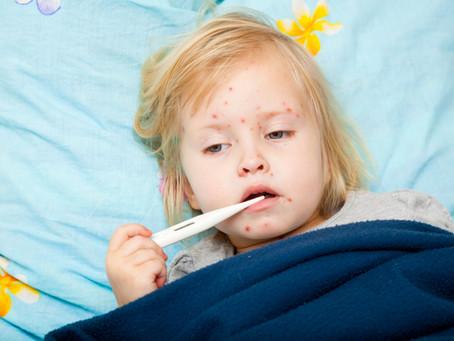 Primavera traz doenças virais e alergias típicas da estação