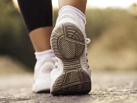 Caminhada: como começar e 5 benefícios para o corpo