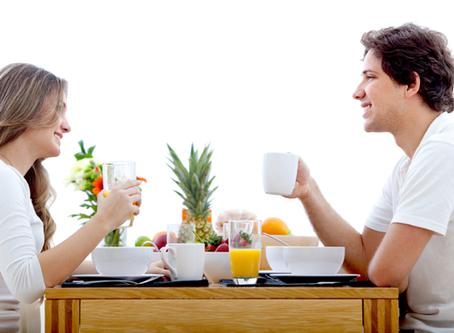 Ausência do café da manhã aumenta o risco de obesidade e doenças cardíacas