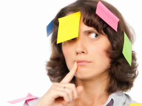 Vocabulário repetitivo pode ser sinal precoce de Alzheimer