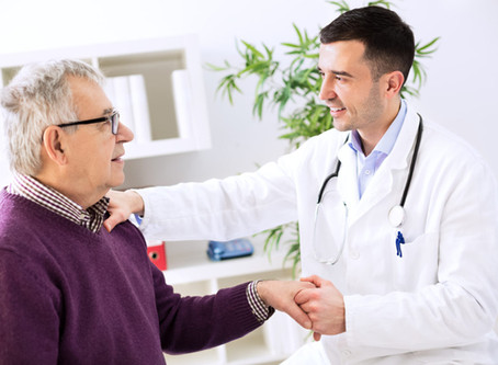 Novembro Azul: 5 mitos sobre o câncer de próstata