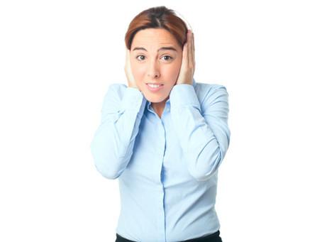 Escuta essa: o sedentarismo te ensurdece!