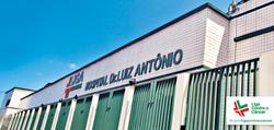UNIDADE LUIZ ANTÔNIO
