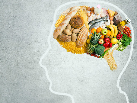 Os 8 alimentos que melhoram a memória
