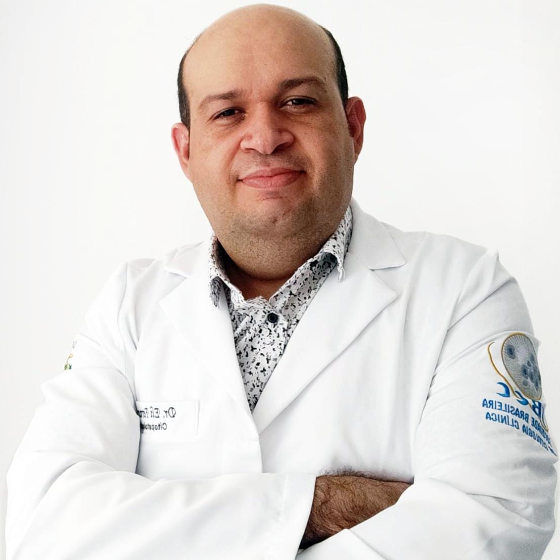 Eli Fernandes