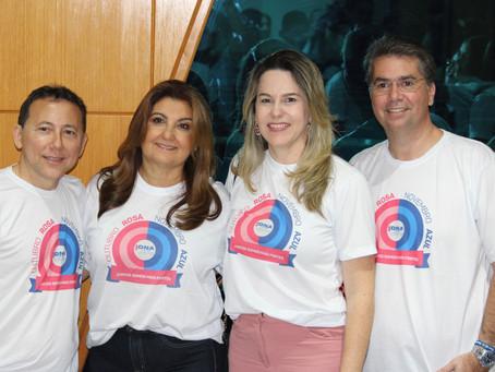 III Convenção DNA Center: edição 2019