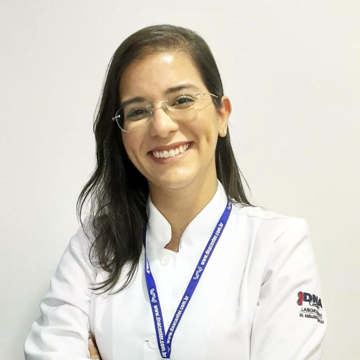 Hannaly Wana Bezerra Pereira
