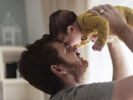Teste de paternidade: DNA Center disponibiliza valor promocional para o mês dos pais