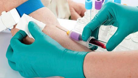 Adeus, agulha: cientistas criam bafômetro que diagnostica doenças