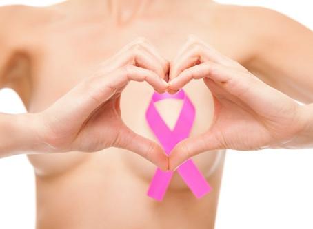 Conheça alguns sintomas que podem indicar a presença do câncer de mama