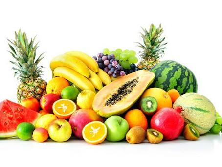 Diabéticos podem consumir qualquer tipo de fruta?