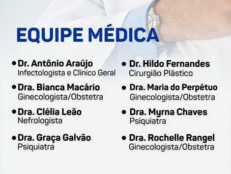 Unidade Médica DNA Center