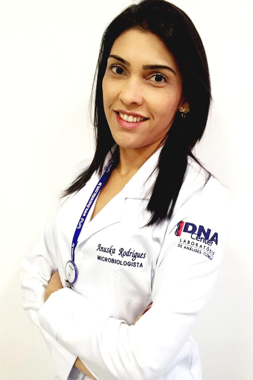Anuska Rodrigues