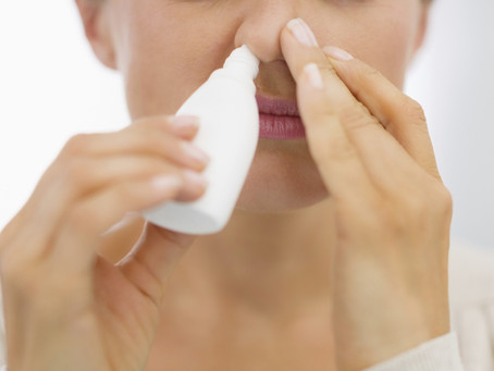 Não tomar antibiótico ainda é o melhor remédio para a sinusite