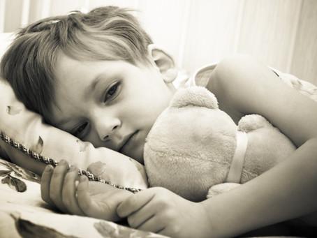 11 sintomas de câncer em crianças e adolescentes que não podem ser ignorados