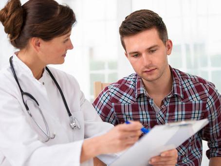 Saiba quais são os 6 exames que avaliam a Próstata