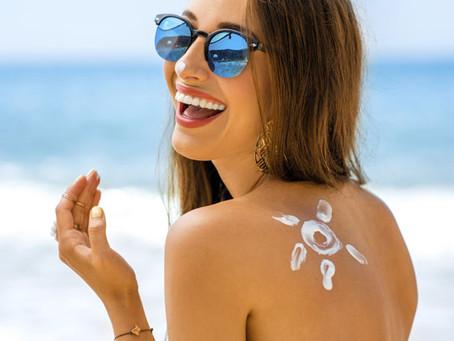 Médicos constatam que pacientes não usam filtro solar suficiente, diz estudo