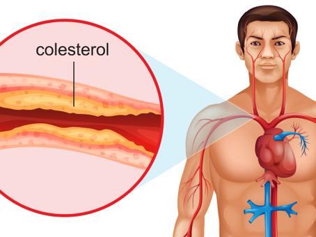 O que fazer quando o colesterol alto é genético